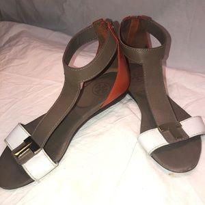 Tory Burch Casey T-Strap sandal